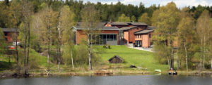 Sørmarka sommerhotell