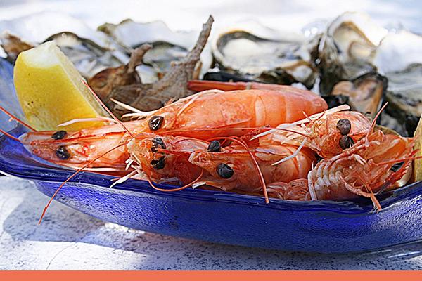 Fisk & Skalldyrsaften 23. januar