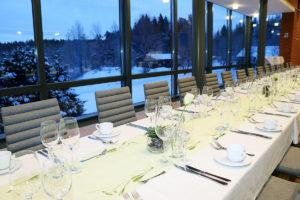 Storsalen - Sørmarka konferansehotell