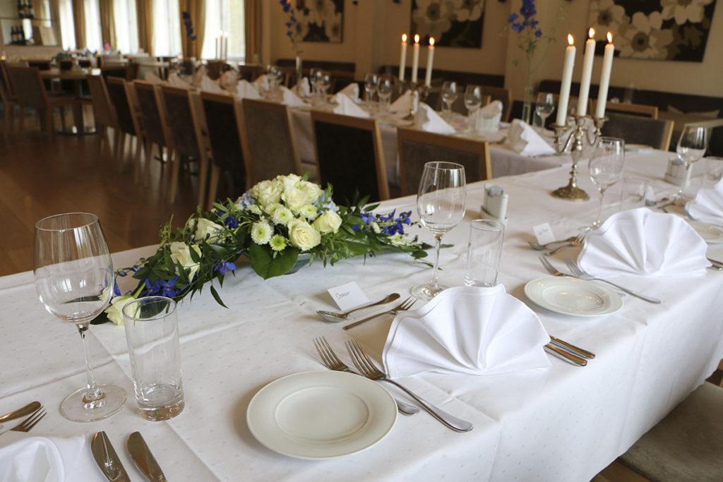 Restaurant Bjørk - Sørmarka konferansehotell