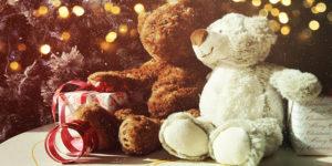 Jul på Sørmarka